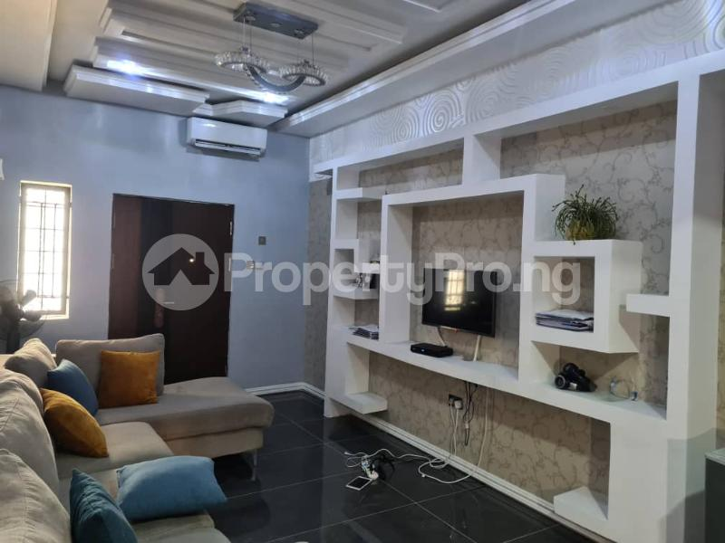 4 bedroom Detached Duplex for sale Nserima Old Gra Old GRA Port Harcourt Rivers - 1