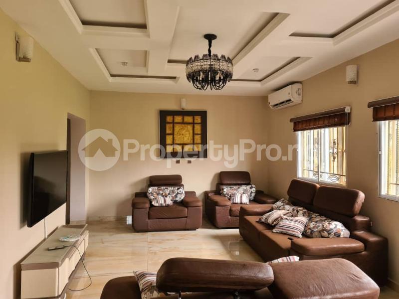 4 bedroom Detached Duplex for sale Nserima Old Gra Old GRA Port Harcourt Rivers - 2