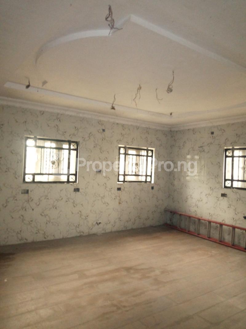 4 bedroom Detached Duplex House for sale Eliozu Eliozu Port Harcourt Rivers - 3