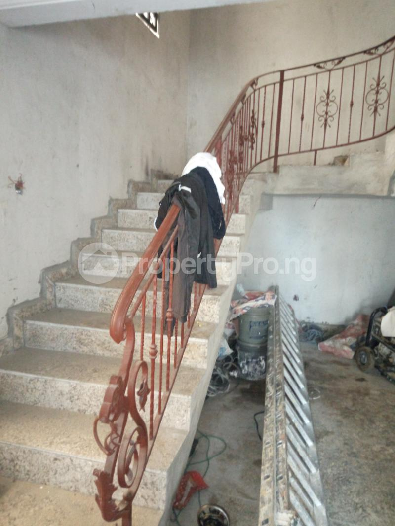 4 bedroom Detached Duplex House for sale Eliozu Eliozu Port Harcourt Rivers - 4