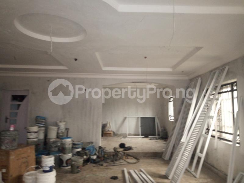 4 bedroom Detached Duplex House for sale Eliozu Eliozu Port Harcourt Rivers - 5