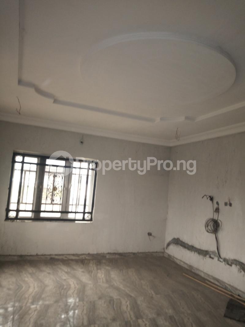 4 bedroom Detached Duplex House for sale Eliozu Eliozu Port Harcourt Rivers - 2