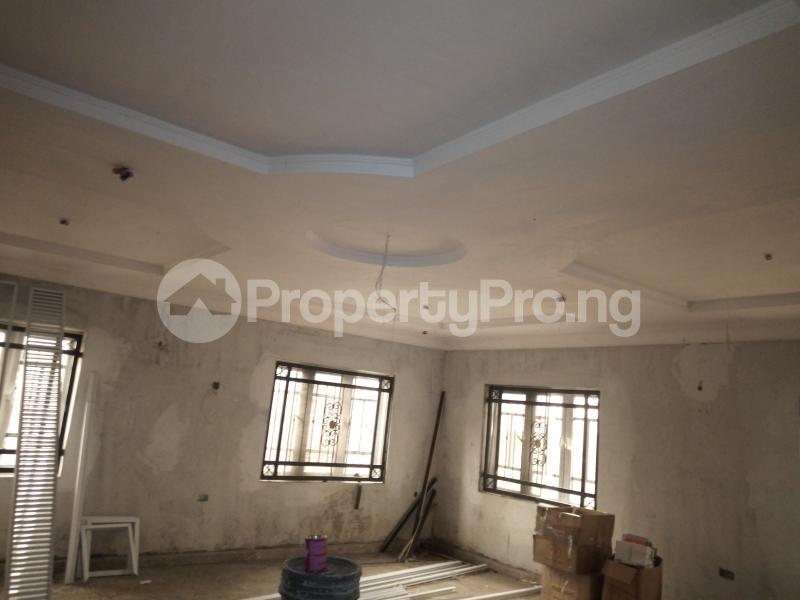 4 bedroom Detached Duplex House for sale Eliozu Eliozu Port Harcourt Rivers - 6