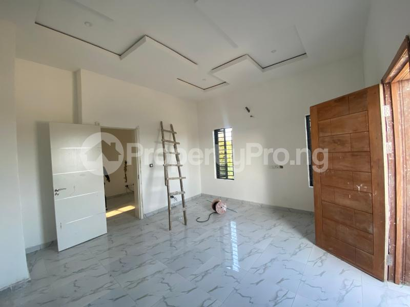 4 bedroom Detached Duplex for sale Thomas Estate Ajah Thomas estate Ajah Lagos - 17