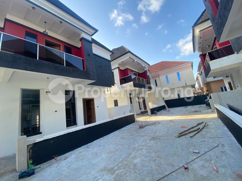 4 bedroom Detached Duplex for sale Thomas Estate Ajah Thomas estate Ajah Lagos - 14