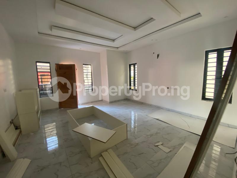4 bedroom Detached Duplex for sale Thomas Estate Ajah Thomas estate Ajah Lagos - 6