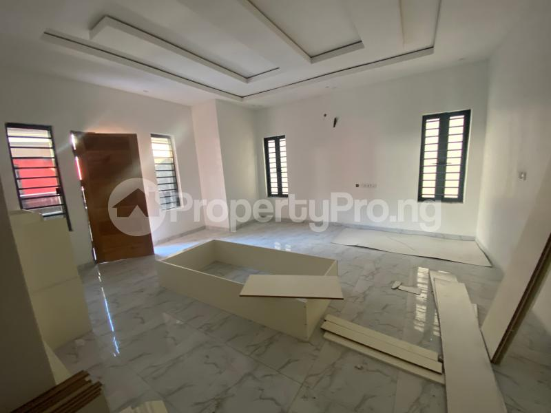 4 bedroom Detached Duplex for sale Thomas Estate Ajah Thomas estate Ajah Lagos - 12