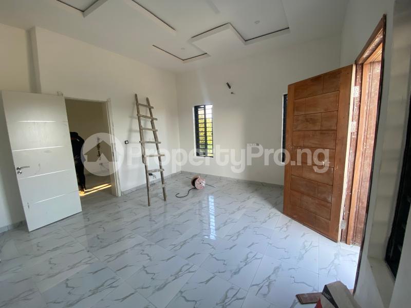 4 bedroom Detached Duplex for sale Thomas Estate Ajah Thomas estate Ajah Lagos - 16