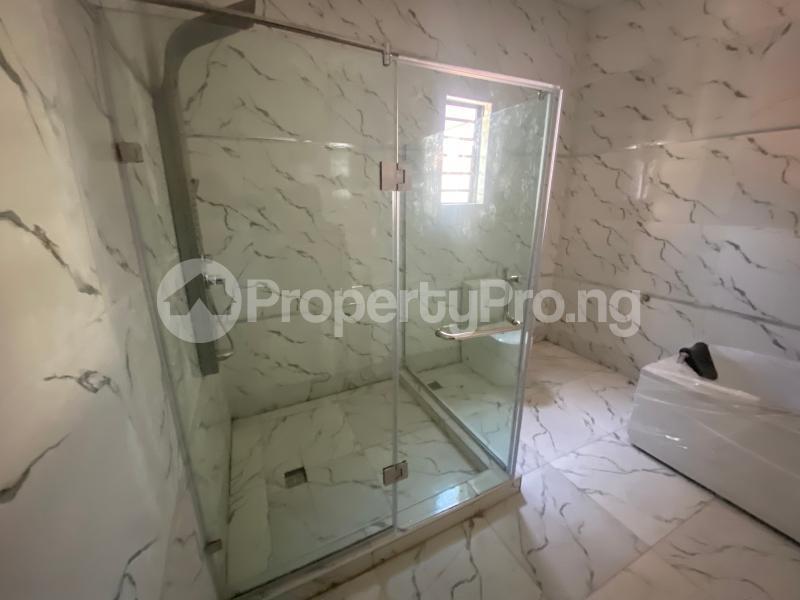 4 bedroom Detached Duplex for sale Thomas Estate Ajah Thomas estate Ajah Lagos - 8