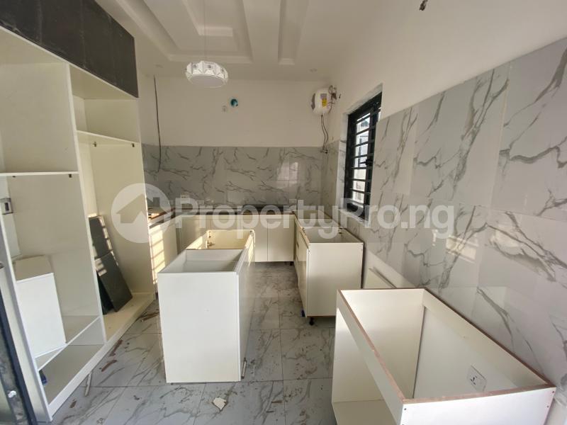 4 bedroom Detached Duplex for sale Thomas Estate Ajah Thomas estate Ajah Lagos - 5