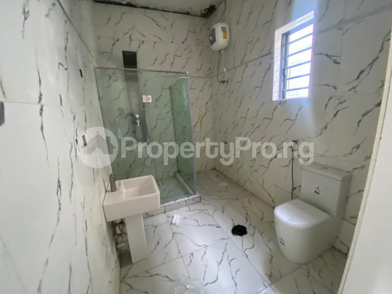 4 bedroom Detached Duplex for sale Thomas Estate Ajah Thomas estate Ajah Lagos - 15