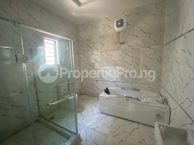 4 bedroom Detached Duplex for sale Thomas Estate Ajah Thomas estate Ajah Lagos - 10
