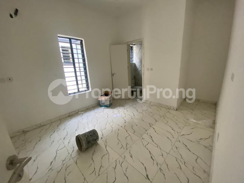 4 bedroom Detached Duplex for sale Thomas Estate Ajah Thomas estate Ajah Lagos - 18