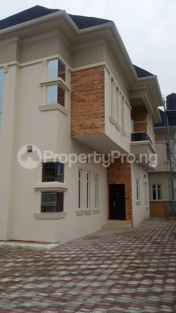 4 bedroom Detached Duplex for sale Victory Estate Ilaje Ajah Lagos - 4