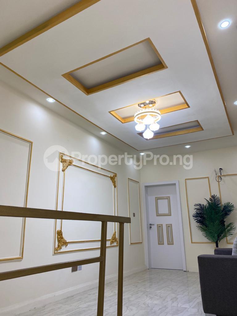 4 bedroom Detached Duplex for sale Lekki County Homes Ikota Lekki Lagos - 1