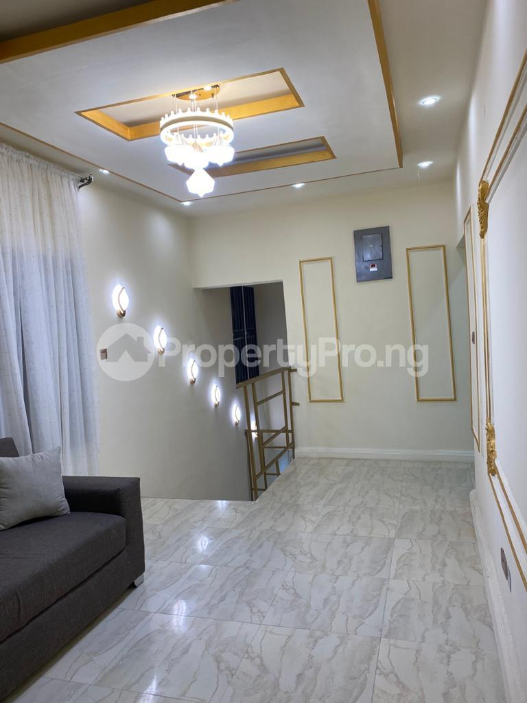 4 bedroom Detached Duplex for sale Lekki County Homes Ikota Lekki Lagos - 6