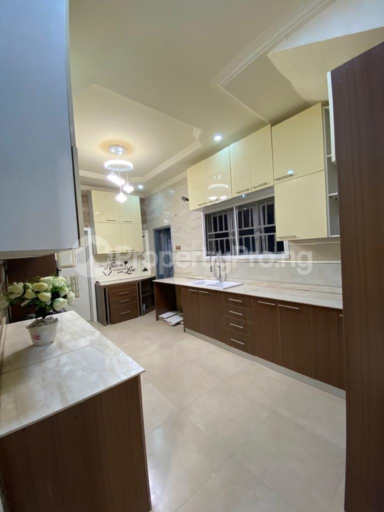 4 bedroom Detached Duplex for sale Lekki County Homes Ikota Lekki Lagos - 5