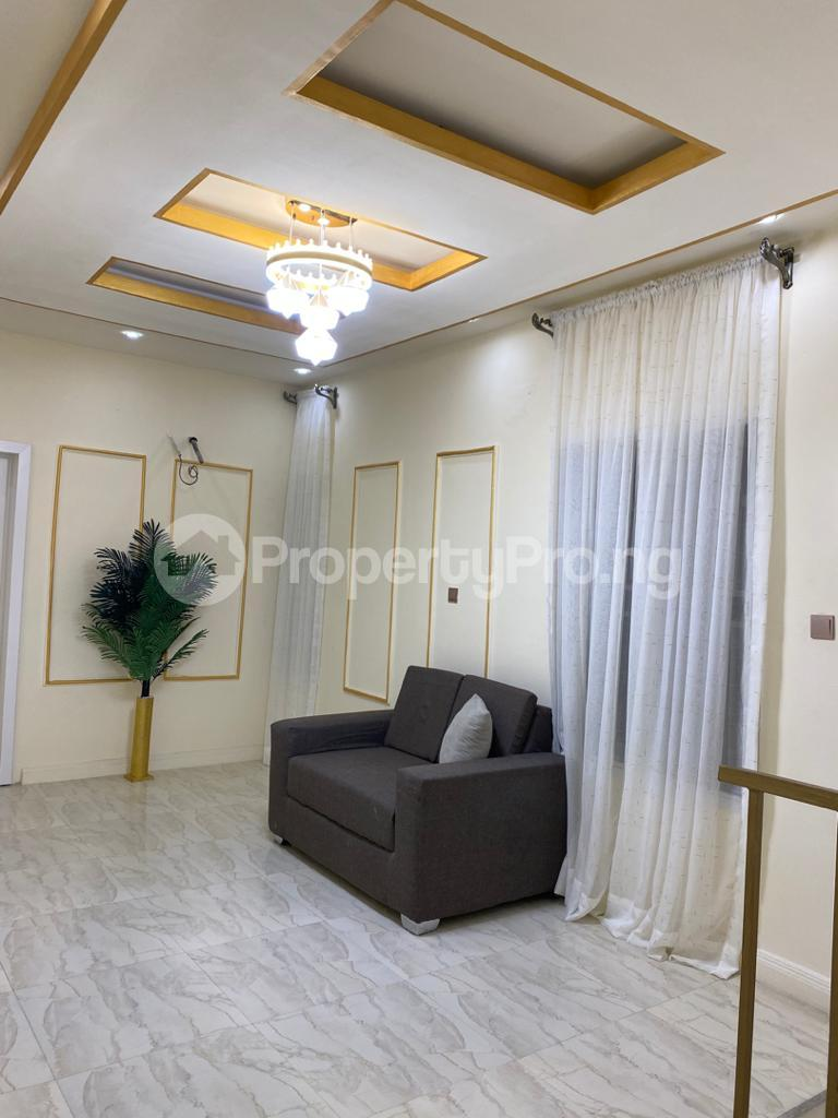 4 bedroom Detached Duplex for sale Lekki County Homes Ikota Lekki Lagos - 3