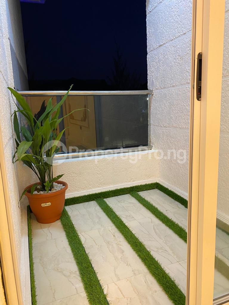 4 bedroom Detached Duplex for sale Lekki County Homes Ikota Lekki Lagos - 14
