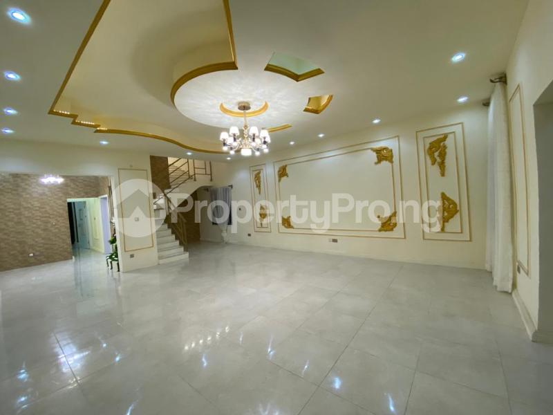 4 bedroom Detached Duplex for sale Lekki County Homes Ikota Lekki Lagos - 11