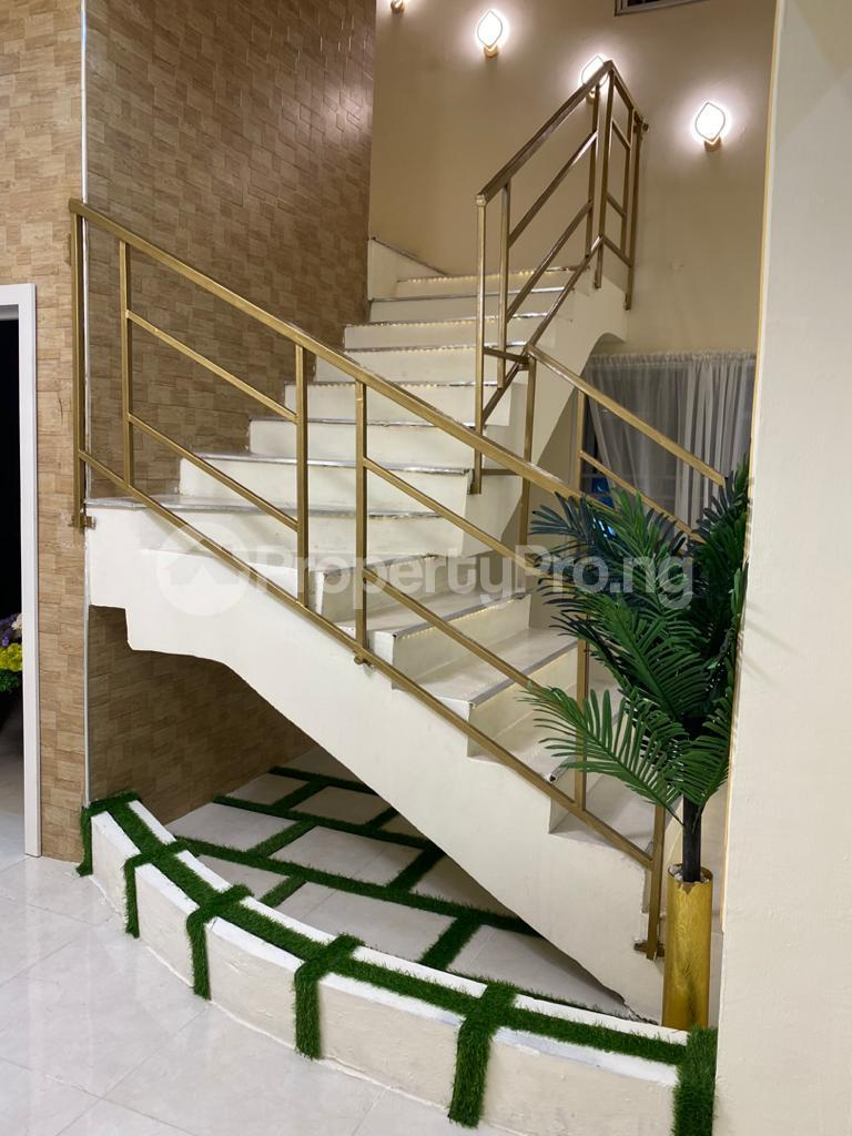 4 bedroom Detached Duplex for sale Lekki County Homes Ikota Lekki Lagos - 8