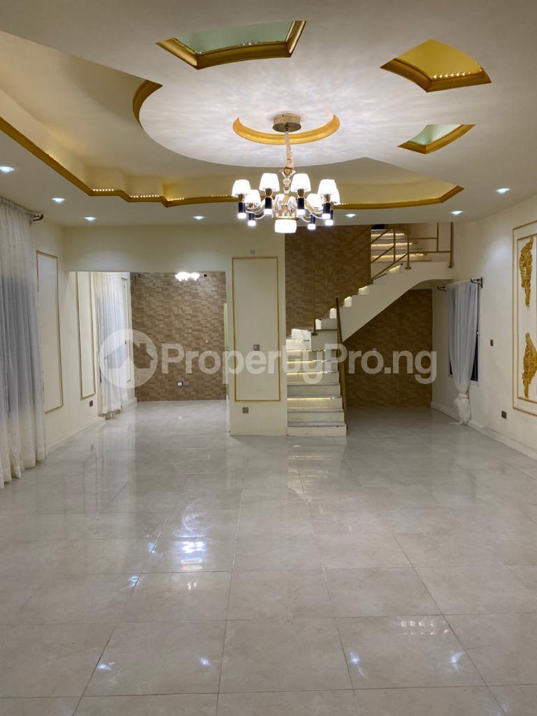 4 bedroom Detached Duplex for sale Lekki County Homes Ikota Lekki Lagos - 0