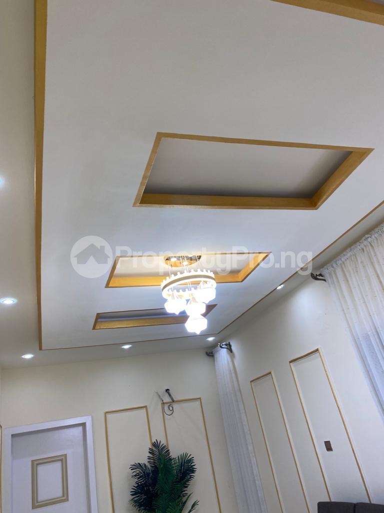 4 bedroom Detached Duplex for sale Lekki County Homes Ikota Lekki Lagos - 13