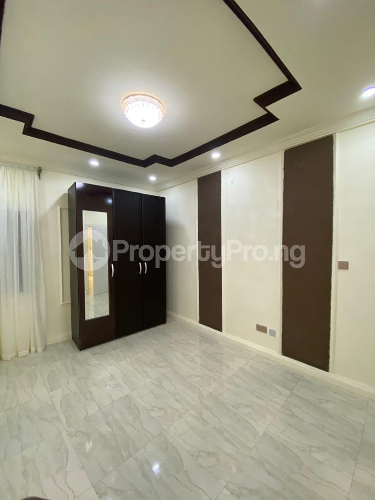 4 bedroom Detached Duplex for sale Lekki County Homes Ikota Lekki Lagos - 4