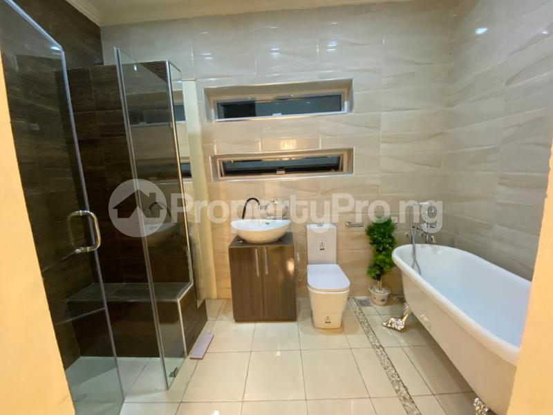 4 bedroom Detached Duplex for sale Lekki County Homes Ikota Lekki Lagos - 12