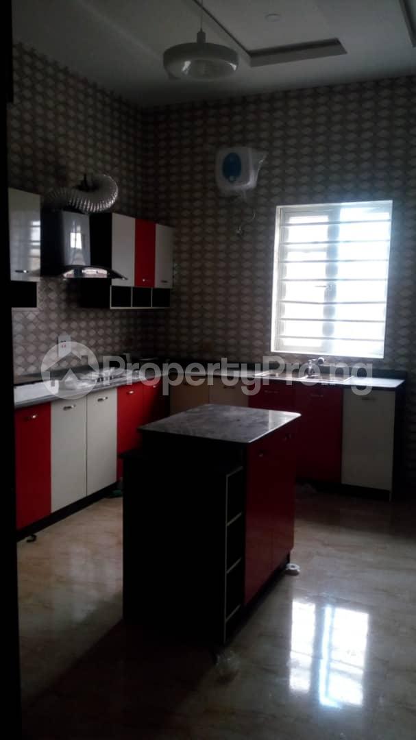 4 bedroom Detached Duplex for sale Victory Estate Ilaje Ajah Lagos - 3
