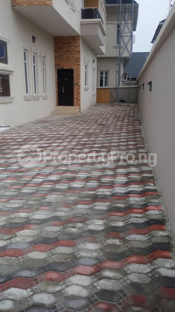 4 bedroom Detached Duplex for sale Victory Estate Ilaje Ajah Lagos - 5