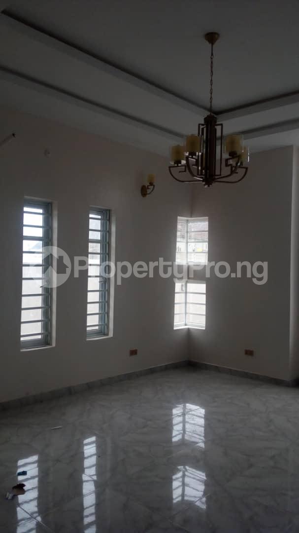 4 bedroom Detached Duplex for sale Victory Estate Ilaje Ajah Lagos - 1