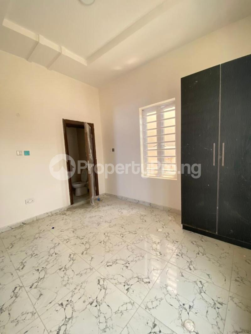 4 bedroom Detached Duplex for sale 2nd Lekki Tollgate. Lekki Phase 1 Lekki Lagos - 3