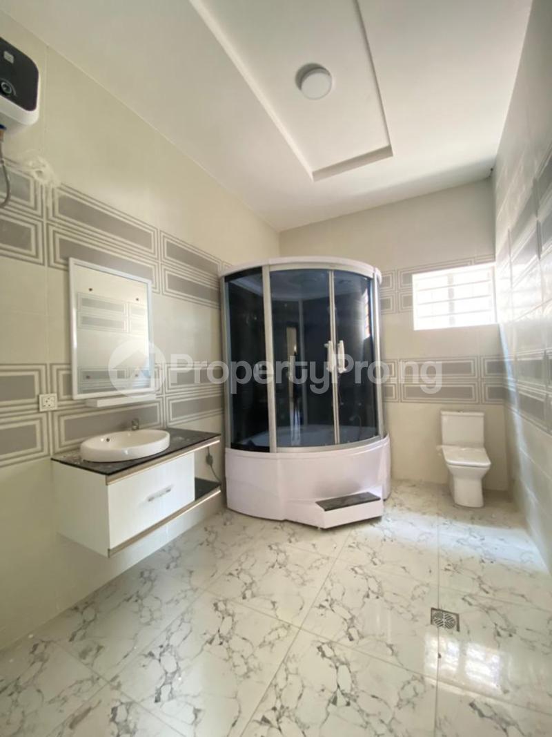 4 bedroom Detached Duplex for sale 2nd Lekki Tollgate. Lekki Phase 1 Lekki Lagos - 5