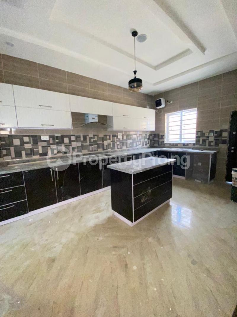4 bedroom Detached Duplex for sale 2nd Lekki Tollgate. Lekki Phase 1 Lekki Lagos - 4
