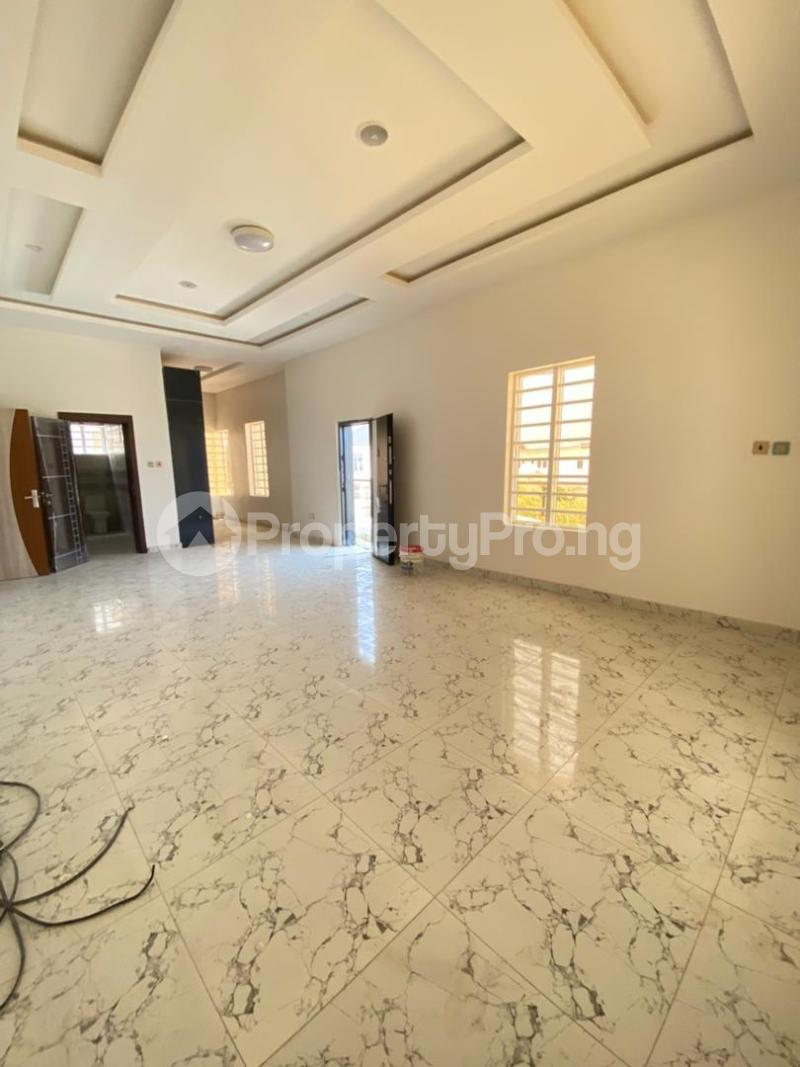 4 bedroom Detached Duplex for sale 2nd Lekki Tollgate. Lekki Phase 1 Lekki Lagos - 1