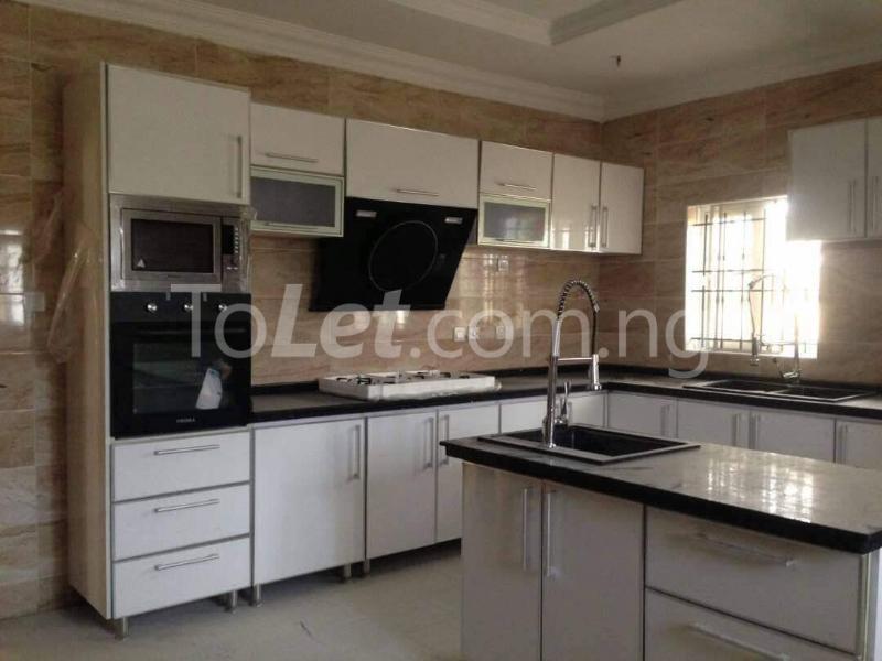 House for rent Banana island  Banana Island Ikoyi Lagos - 1