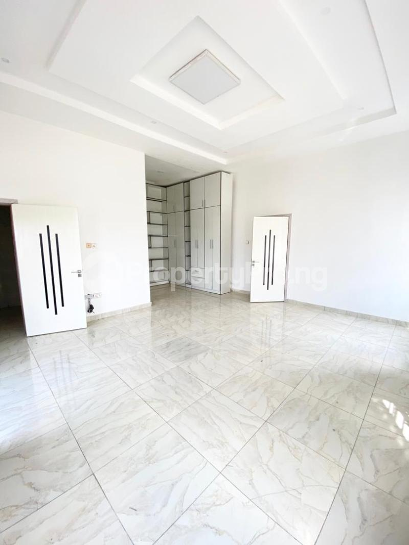 4 bedroom Semi Detached Duplex for sale Opposite Mega Chicken Lekki Ikota Lekki Lagos - 1