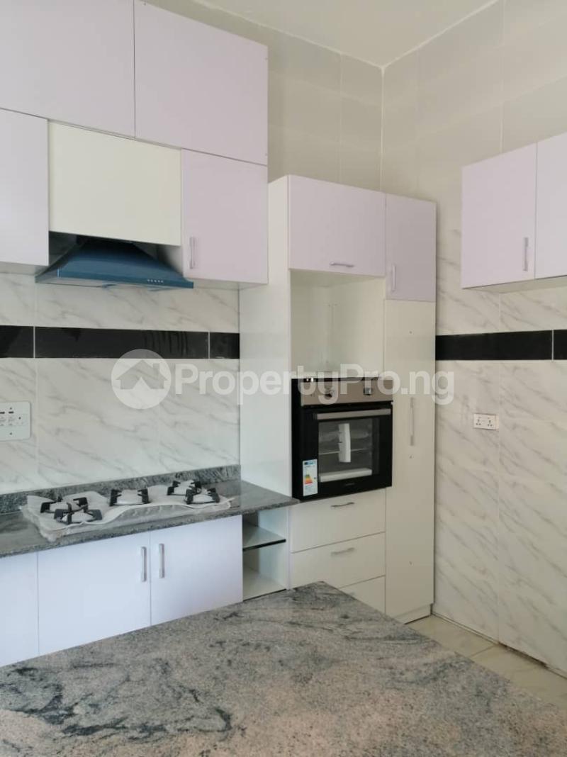 4 bedroom Semi Detached Duplex for sale Opposite Mega Chicken Lekki Ikota Lekki Lagos - 10
