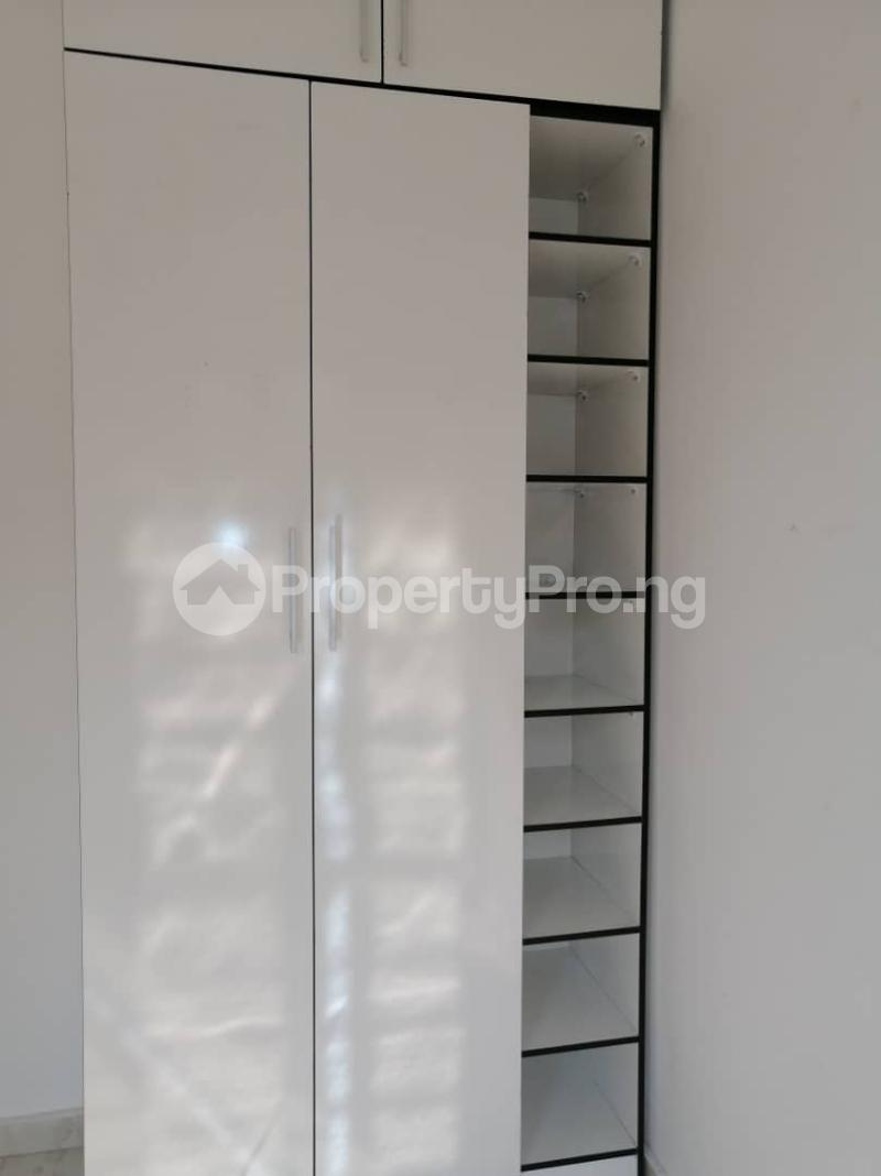 4 bedroom Semi Detached Duplex for sale Opposite Mega Chicken Lekki Ikota Lekki Lagos - 5