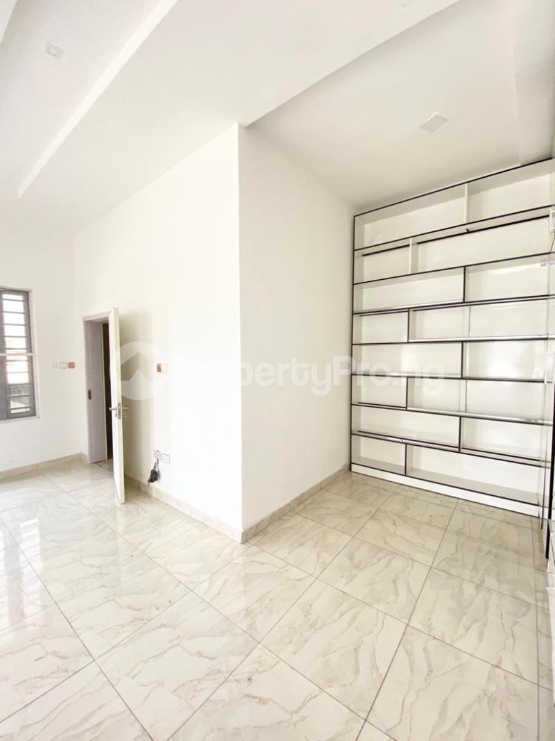 4 bedroom Semi Detached Duplex for sale Opposite Mega Chicken Lekki Ikota Lekki Lagos - 7