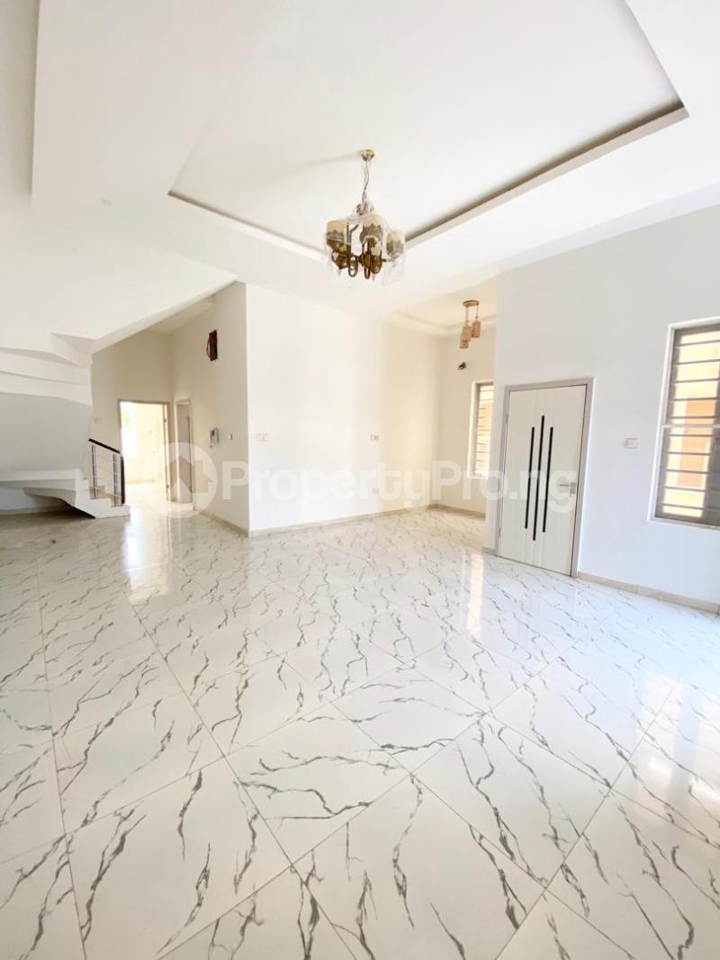4 bedroom Semi Detached Duplex for sale Opposite Mega Chicken Lekki Ikota Lekki Lagos - 15