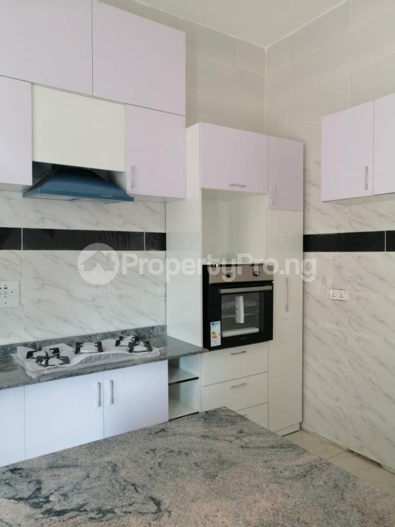 4 bedroom Semi Detached Duplex for sale Opposite Mega Chicken Lekki Ikota Lekki Lagos - 11