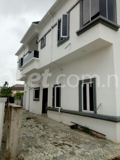 4 bedroom House for sale By Blenco Peninsula Garden Estate Sangotedo Ajah Peninsula Estate Ajah Lagos - 14
