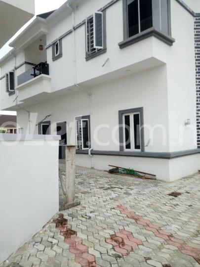4 bedroom House for sale By Blenco Peninsula Garden Estate Sangotedo Ajah Peninsula Estate Ajah Lagos - 28