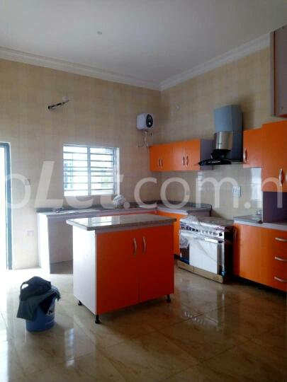 4 bedroom House for sale By Blenco Peninsula Garden Estate Sangotedo Ajah Peninsula Estate Ajah Lagos - 22