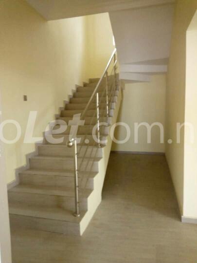 4 bedroom House for sale By Blenco Peninsula Garden Estate Sangotedo Ajah Peninsula Estate Ajah Lagos - 4