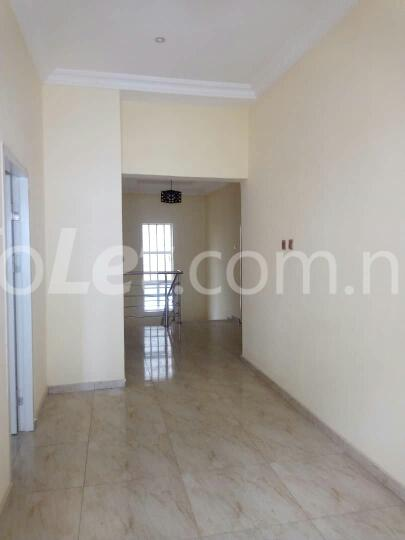 4 bedroom House for sale By Blenco Peninsula Garden Estate Sangotedo Ajah Peninsula Estate Ajah Lagos - 20