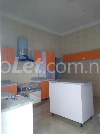 4 bedroom House for sale By Blenco Peninsula Garden Estate Sangotedo Ajah Peninsula Estate Ajah Lagos - 21