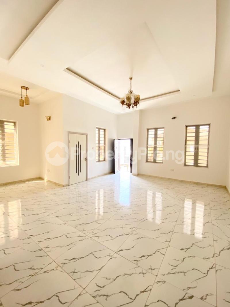 4 bedroom Semi Detached Duplex for sale Opposite Mega Chicken Lekki Ikota Lekki Lagos - 14